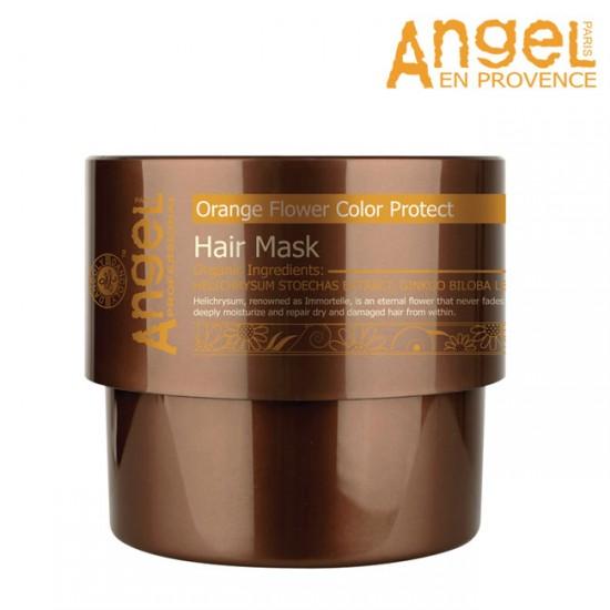 Angel En Provence Orange flower color protect Hair Mask 500g