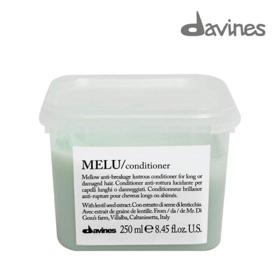 Davines Melu kondicionieris kas noverš matu lūšanu 250ml