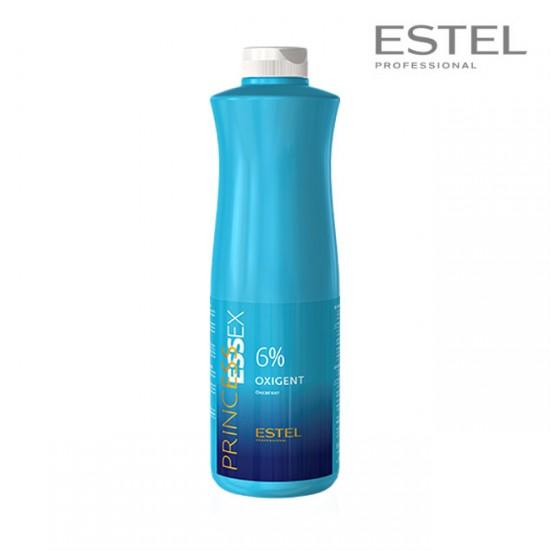Estel Princess Essex oksidācijas emulsija 6% 1L