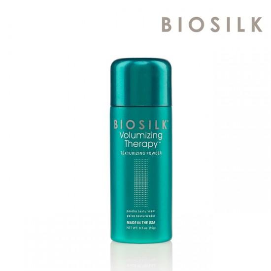 Biosilk Volumizing Therapy Texturizing Powder 15g