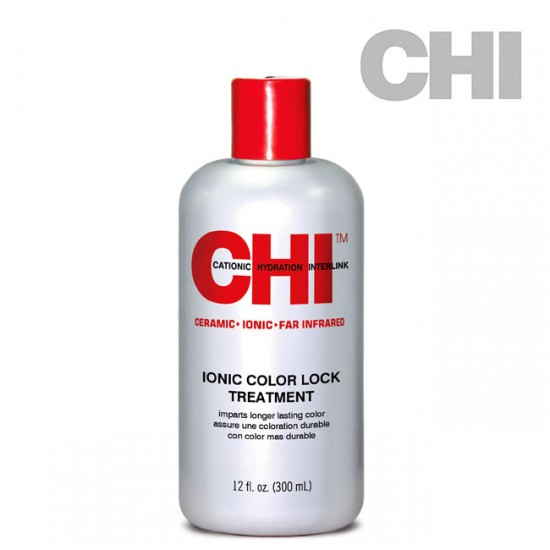 CHI Infra Ionic Color Lock Treatment 350ml