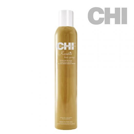 CHI Keratin Flexible Hold Spray 284g