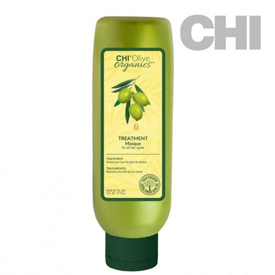 CHI Olive Organics Treatment Masque maska 177ml