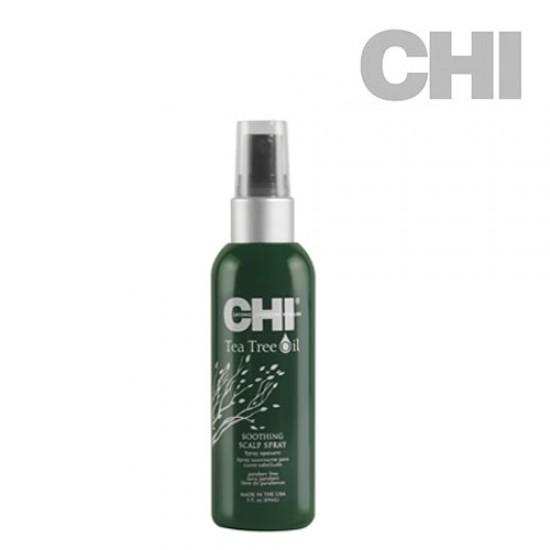 CHI Tea Tree Oil Scalp Spray 89ml