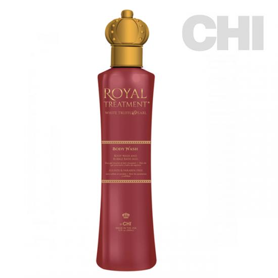 CHI Royal Treatment Body Wash 2in1 355ml