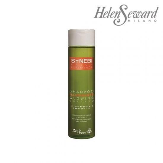Helen Seward Synebi šampūns matu spīdumam 300ml