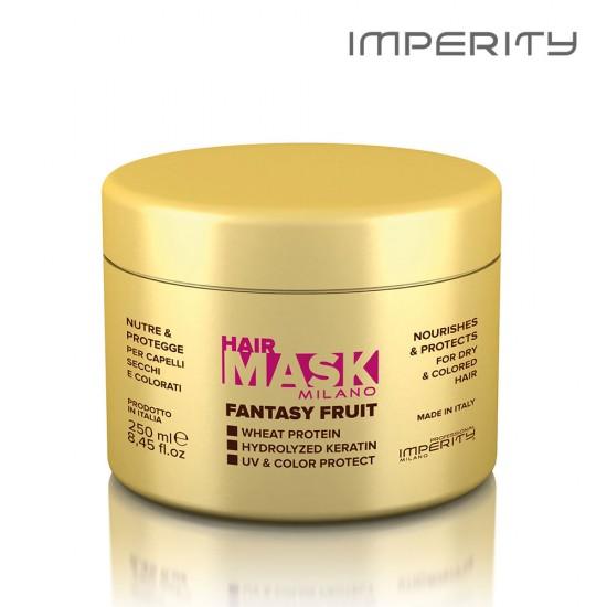 Imperity Milano Fantasy Fruit matu maska 250ml