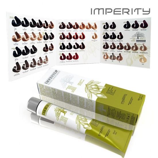 Imperity Impevita matu krēms-krāsa 107 īriss 100ml