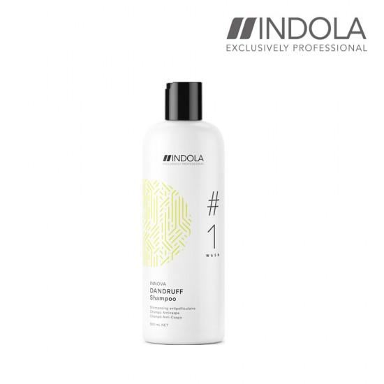 Indola Innova Dandruff pretblaugznu šampūns 300ml