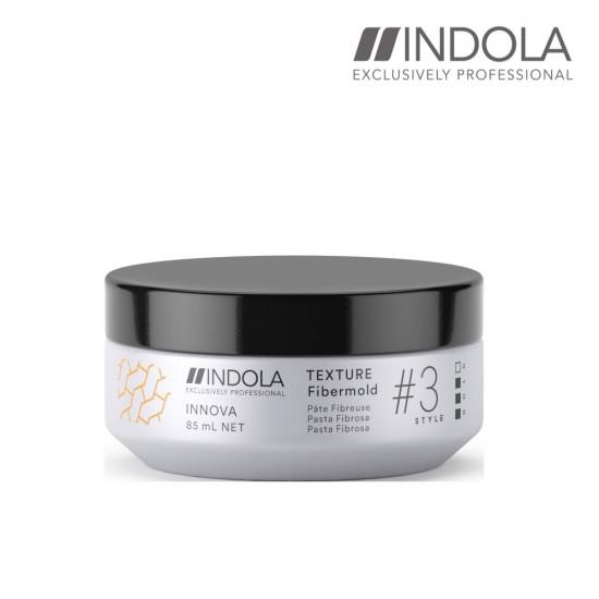 Indola Innova Texture Fibremold pasta 85ml