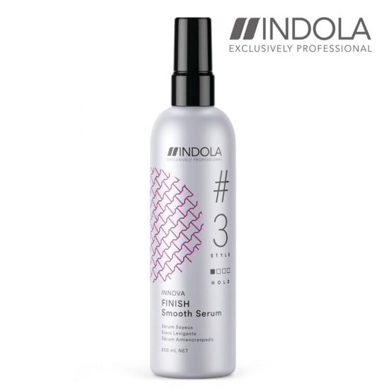 Indola Innova Finish nogludinošs serums 200ml