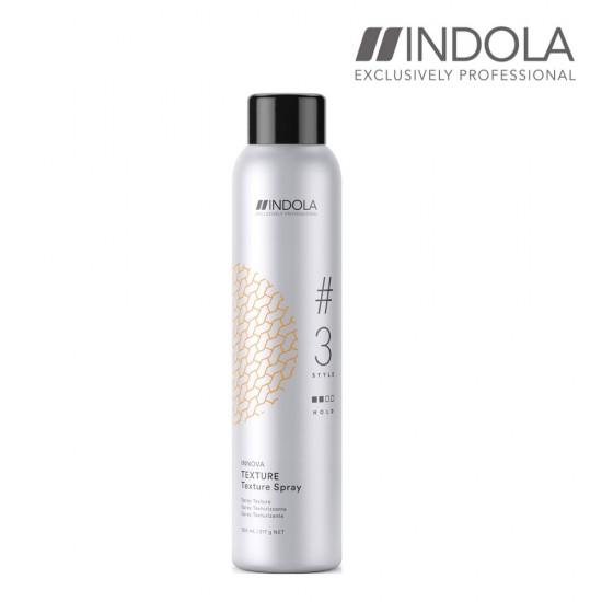 Indola Innova Texture sprejs tekstūrai 300ml