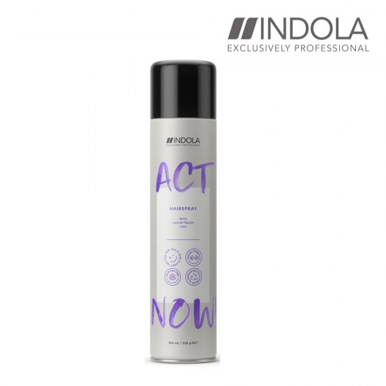 Indola Act Now matu laka 300ml