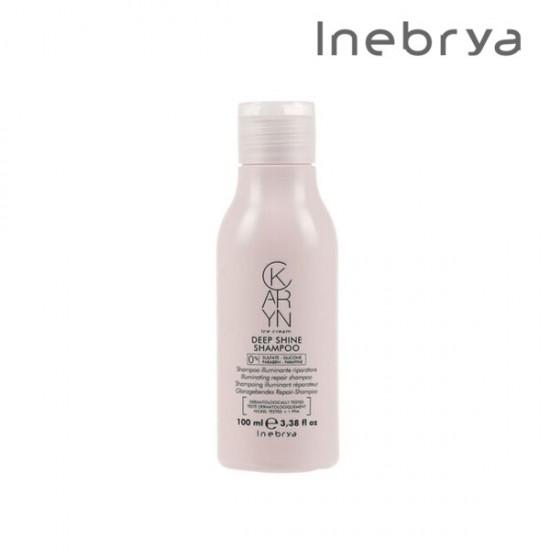 Inebrya Karyn Deep Shine šampūns 100ml