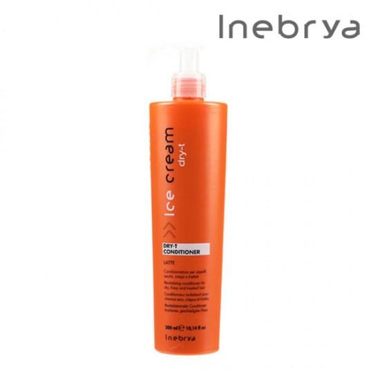 Inebrya Ice Cream Dry-T kondicionieris 300ml