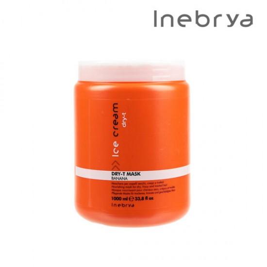Inebrya Ice Cream Dry-T matu maska 1L