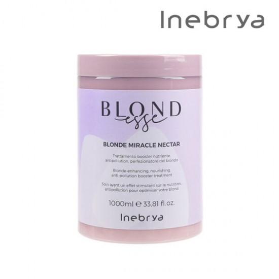 Inebrya Blondesse Blonde Miracle Nectar matu līdzeklis 1L