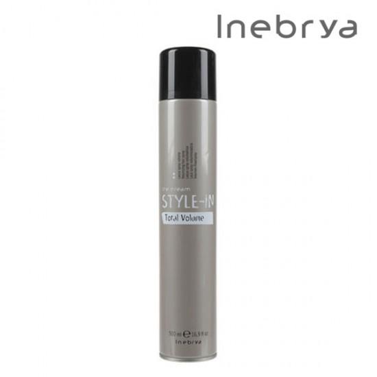 Inebrya Style-In Total Volume apjoma sprejs 500ml