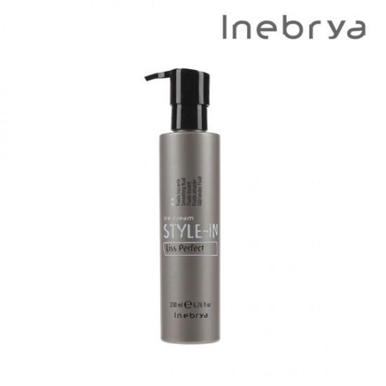 Inebrya Style-In Liss Perfect matu serums 200ml