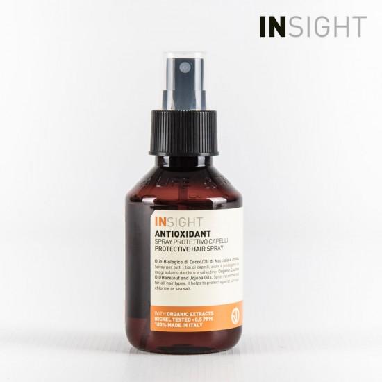 Insight Antioxidant izsmidzināms barojošs aizsarglīdzeklis 100ml