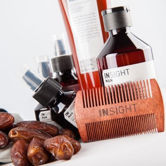 Insight Man Multifunction Beard And Shaving Oil skūšanās un bārdas eļļa 50ml