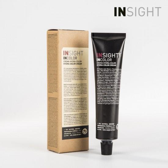 Insight Incolor krēmveida matu krāsa Light Brown 100ml
