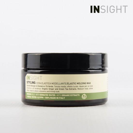 Insight Styling Elastic molding wax želejvasks elastīgas fiksācijas 90ml