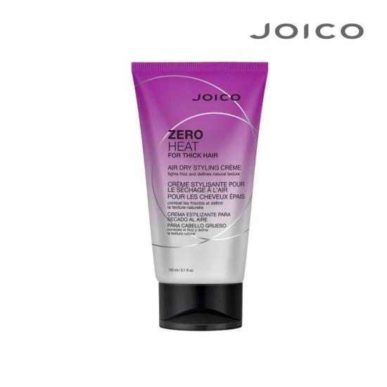 Joico Zero Heat bez fēna veidošanas krēms bieziem matiem 150ml