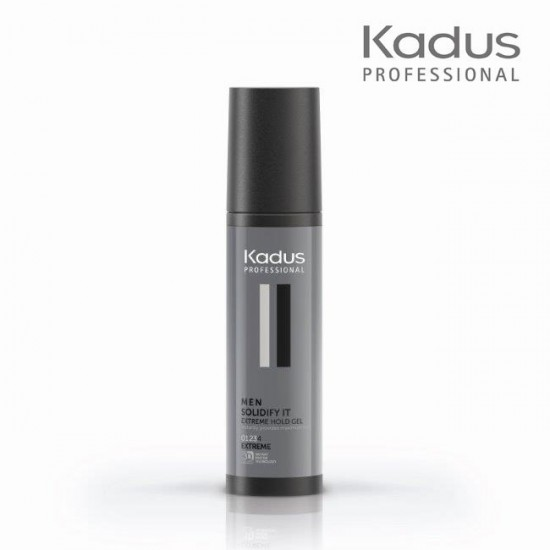 Kadus Men Solidify It matu želeja 100ml