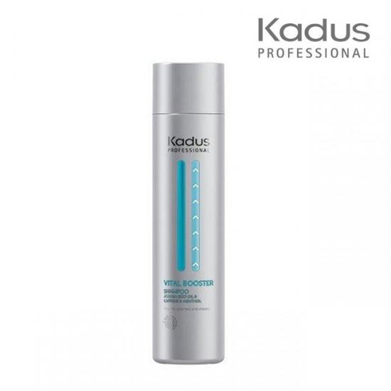 Kadus Vital Booster šampūns pret matu izkrišanu 250ml