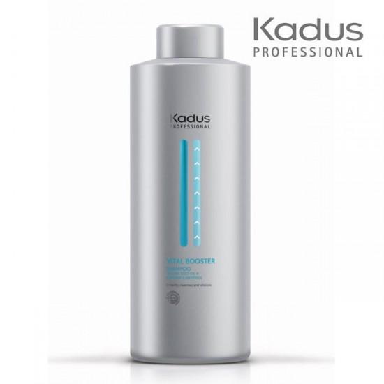 Kadus Vital Booster šampūns pret matu izkrišanu 1L