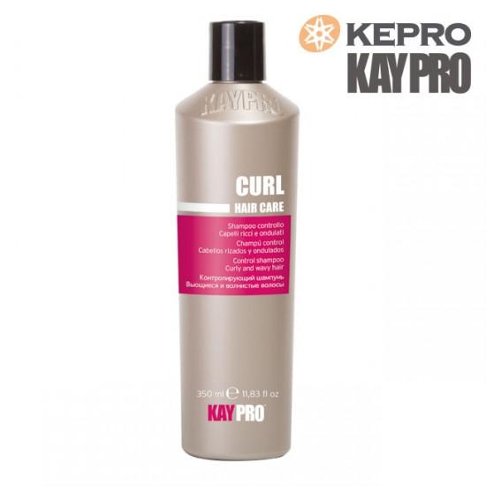 Kepro Kaypro Curl šampūns viļņojošiem matiem 350ml