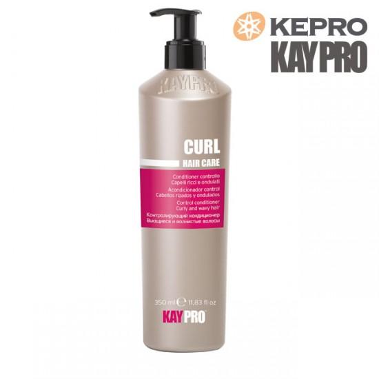 Kepro Kaypro Curl kondicionieris viļņojošiem matiem 350ml