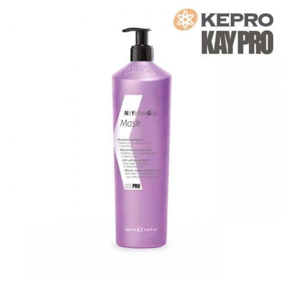Kepro Kaypro NoYellowGigs maska pret dzeltenīga lāsojuma 1L