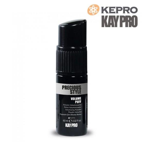 KayPro Precious Style Volume Puff pūderis apjomam 60ml