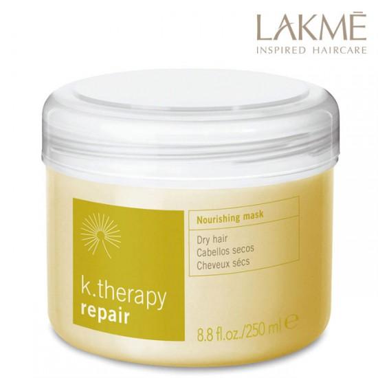 Lakme K.Therapy Repair Nourishing Mask 250ml