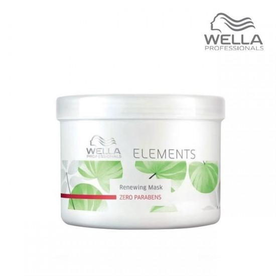 Wella Elements Renewing Maska 500ml